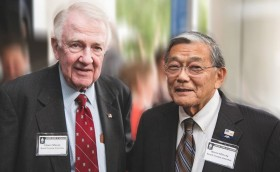 Edwin Meese Event (2013)